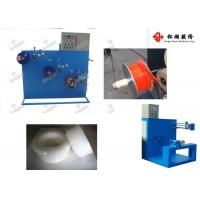 China Auto Winding Machine Film Rope Roll Spool Cop Intelligent Winder , Foil Winding Machine on sale