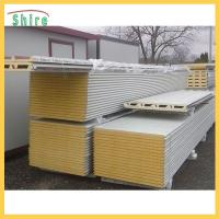Buy cheap Sandwich Panel Protective Film Insulated Sandwich Panels Introduction Protection Film product