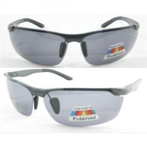 aluminum frame sports eyewear