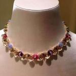 Buy cheap Bvlgari brand  jewelry diamonds necklace 18kt gold product