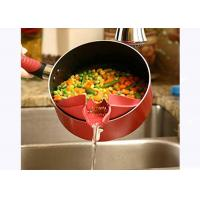 Buy cheap Heat Resistant Silicone Kitchen Tools Silicone Cooking Tools FDA product