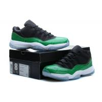 Buy cheap Free Shipping Perfect New Retro jordan 11 Low Snakeskin Upper White Basketball from wholesalers