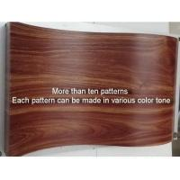 Buy cheap GBT 8624 Corrugated Composite Panels , Hot Insulation Metal Wall Panels product