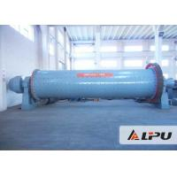 Buy cheap Dry Or Wet Grate Ball Milling Equipment for Ore Dressing Production Line 18.5kw product