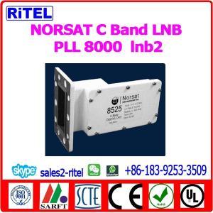 SATV/SMATV   NORSAT C Band LNB PLL 8000  lnb2