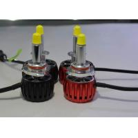 Buy cheap General Automotive LED Lamps Waterproof Super Bright LED Headlights Canbus System product