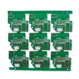 Buy cheap CCTV Camera Rigid PCB Board product