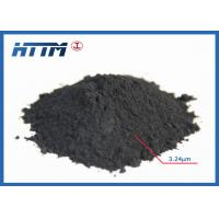 Buy cheap High purity W 99.95% Tungsten Powder with 200 mesh Apparent Density 3.35g / cm3 product