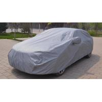 Buy cheap 5-6mm Thicken Padded Inflatable Hail Proof Automobile Car Cover product