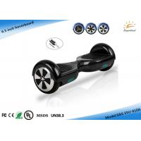 Buy cheap Bluetooth 2 Wheel Electric Scooter with UL Charger and Battery from Wholesalers