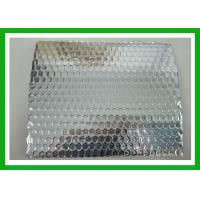 Buy cheap Energy Foil Bubble Wrap Insulation , Reflective Insulation Material Conservation Air Cell from Wholesalers