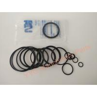 Buy cheap Customized Excavator Hydraulic Cylinder Seal Kit With Various Types product