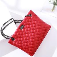 Buy cheap Shoulder Bags For Womens Handbag,Chains Totes Bags,Small Fashion Hobo Satchels-Black Color And Red Color product