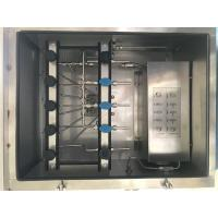 Buy cheap Air Closed Loop Sampling Systems With Nitrogen Purging ISO9001 Certified product
