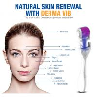 Buy cheap Wholesaler skin care equipment 180/540/600 needles LED derma roller with Medical CE product