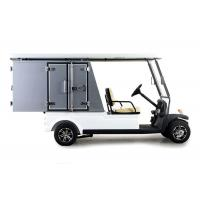 Buy cheap Aluminum Seal Type Electric Car Golf Cart Carryall with Custom Utility Box product