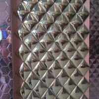 Buy cheap China Precision 304 316 Metal Stamping Stainless Steel Sheet From China Manufacturers product
