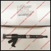 Buy cheap DENSO Genuine diesel injector 095000-6790, 095000-6791, 095000-5950 for SDEC Truck D28-001-801, D28-001-801+C ,D28001801 product