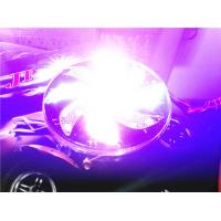 Buy cheap Big size Windmill strobe flash Rainbow color Car/ Motorcycle DRL daytime running light product
