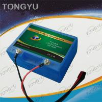 China Mobility Lithium 12V 16Ah Golf Trolley Battery For Golf Service , Golf Shop , Euro Golf on sale