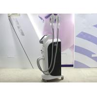 Buy cheap Powerful IPL Hair Removal Machine With 10.4inch Color Touch Screen , 1-50 J/Cm2 from Wholesalers