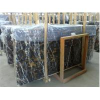 Buy cheap Marble Slab, Natural Marble Slab , Natural Stone , Marble Stone , Black Marble ,Marble big Slab product