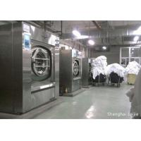China Electric Heating Hospital Front Load Washer And Dryer Low Noise ISO9001 Approved on sale