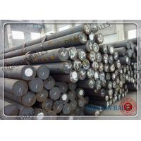 Good Toughness Steel Grinding Rods Customized Diameter Wear Resisting