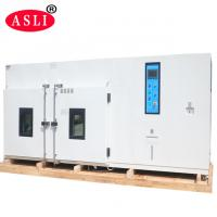 Buy cheap Environmental Burn - In Test Oven Walk In Stability Chamber Manufacturer product
