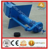 China Electric motor driven sump pump on sale