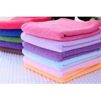 Buy cheap 35cmx75CM Microfiber hair face Towel fast Drying Washcloth Towels bathroom For adults product