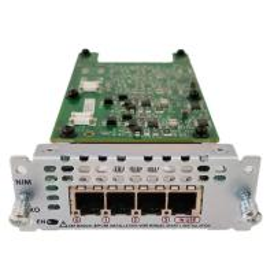Buy cheap Original new cisco Module NIM-4FXO= product