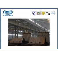 Buy cheap Power Plant Furnace Water Wall Panels For Water Tube Boilers Corrosion Resistance product