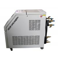 Buy cheap Industrial Temperature Controller Units for Bottle Blowing Machine / Rubber Machinery / Knitting equipment product