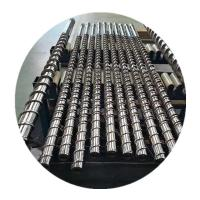 Buy cheap Customized Barrier Screw Injection Molding With Better Temperature Control product