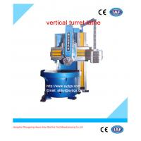 Buy cheap high speed precision cnc lathe mahcine tool with Turret price for sale product