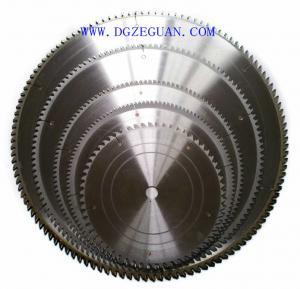 China aluminum copper cutting blade, aluminum cutting saw blade, high speed steel saw blade on sale