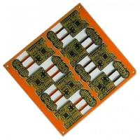 Buy cheap polyimide copper flexible pcb product