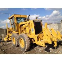 Buy cheap Used CAT 14G CATERPILLAR Motor Grader Original USA product