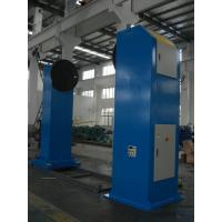 Quality Conventional Tank Rotary Welding Positioners VFD Control For workpiece for sale