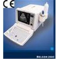 Buy cheap Portable Ultrasound Scanner BELSON 200C / CE Marked Medical Equipment from wholesalers