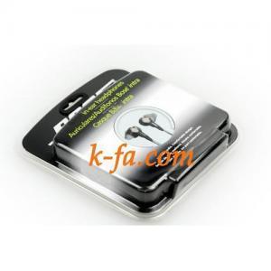 Buy cheap Les écouteurs de expédition libres des écouteurs G2 pour l'iPhone iPod BOSE 5 de from wholesalers
