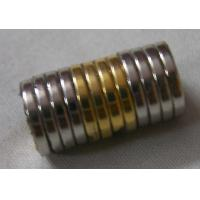 Buy cheap industrial block sintered permanent ndfeb magnetic for wind power generators product