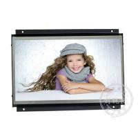 Buy cheap HDMI Widescreen HD Open Frame Touch Screen Monitor For Indoor Multimedia product