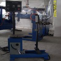 Buy cheap Welding positioner machine product