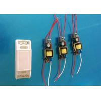 Buy cheap 12V 100ma Constant Current LED Driver , Dimmable LED Mining Light product