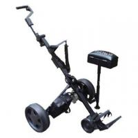 Buy cheap Electric Golf Trolley with Seat product