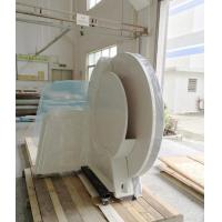 Buy cheap Customized fiberglass medical shell/CT machine shell/FRP medical parts from wholesalers