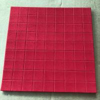 Buy cheap Factory Directly Price Red or Blue EVA PAD for Safety Laminated Glass Transportation Separation product