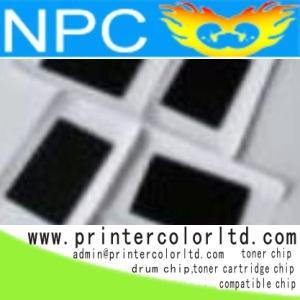 China toner chip,toner cartridge chip,compatible   chip on sale